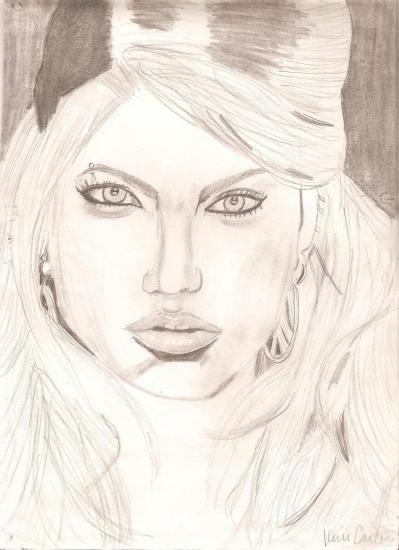 Fergie by Kerri
